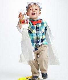 mad scientist costume - Google Search | Halloween | Pinterest ...