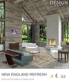My Design, House Design, Patio, Interior Design, Outdoor Decor, Home Decor, Game, Home, Nest Design