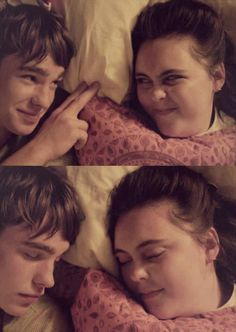 My Mad Fat Diary- i love this so much