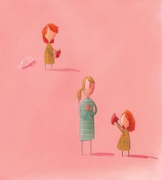 The Heart and the Bottle: A Tender Illustrated Fable of What Happens When We Deny Our Difficult Emotions – Brain Pickings