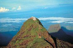 Pilgern zum Adam's Peak