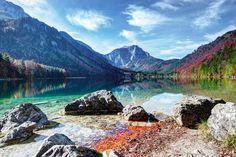Badespaß garantiert! Berg, Wanderlust, Mountains, Nature, Travel, Hiking, Naturaleza, Trips, Traveling