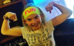 "#macystrong It is awesome to ""RUN like a girl"" Only $7.99 Girl RUN Headband  http://hersuppz.com/her-suppz-girls-run-bondiband.html"