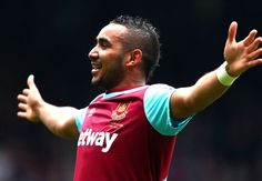 'World-class Payet can light up the Olympic Stadium' - Hartson hails West Ham star