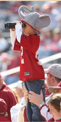 Raise 'em right! Roll Tide! - Tradition: The Pride of Bryant-Denny by Steve Giddens   #Alabama #RollTide #BuiltByBama #Bama #BamaNation #CrimsonTide #RTR #Tide #RammerJammer