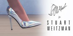 Holographic Pumps at MA$ims3 via Sims 4 Updates