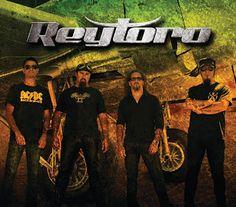 Skywards HardNHeavy Promotions: REYTORO III Y TOUR ARGENTINA 2015