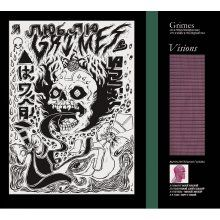 'Visions' by Grimes, a new album worth shouting about. I've seen this album described as cyborg-pop, post-internet and a whole host of other offshoots of the electronic(a) genre. Whatever, I just know that this album has real sonic quality, good melodies and a generally engaging sound. The album feels focused, a strong body of work from the talented female behind the 'Grimes' guise, Claire Boucher. $8 for the digital version, enjoyable songs for both humans and robots alike.