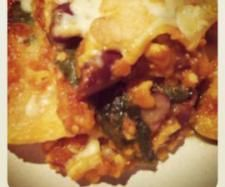 Recipe Chicken Lasagne by Thermovixen Cass - Recipe of category Main dishes - meat