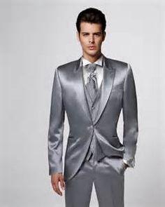 Trajes Para Boda De Hombre On White Tux Morning Suits