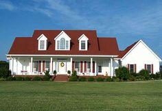 The Ashwood House Plan