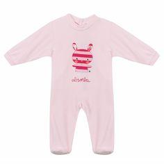 Pyjamas en velours