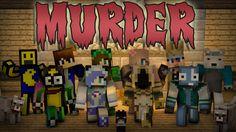 Minecraft Murder [ITA] #36 : ASSASSINI E ISCRITTI !!!