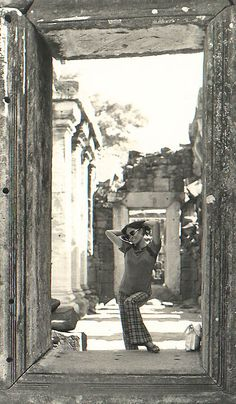Pimai - The Ankgor Wat of Thailand. (And my favorite model)
