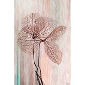 Found it at Temple & Webster - Sea Tree 2 Art Print on Canvas