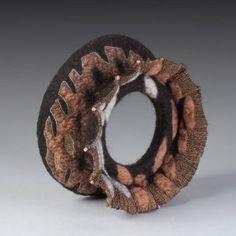 Bracelets Archives - Strongfelt Felt Bracelet, Bracelets, Textile Jewelry, Felted Jewelry, Wet Felting Projects, Free Motion Embroidery, Buttonholes, Surface Design, Merino Wool