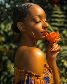 beautiful black women models in bathing suits Black Girl Magic, Black Girls, Black Girl Aesthetic, Poses References, Brown Skin Girls, My Black Is Beautiful, Beautiful Eyes, Beautiful Pictures, Mode Style
