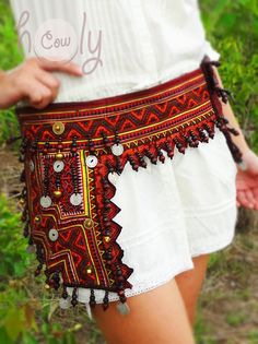 Hey, I found this really awesome Etsy listing at https://www.etsy.com/listing/153583169/totally-unique-handmade-vintage-hmong