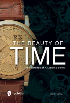 With more than 200 photographs and specifications for 32 watches, this book provides a comprehensive history of one of Germany's finest watchmakers and its timepieces. Since its founding in 1845, A. Lange and Sohne has been at the core of fine watchmaking. Innovative watchmaker Ferdinand Adolph Lange established a tradition of precise workmanship that evolved through generations of the family into a facility of haute horlogerie, handcrafting a mere 5,500 pieces a year. Visit to find out…
