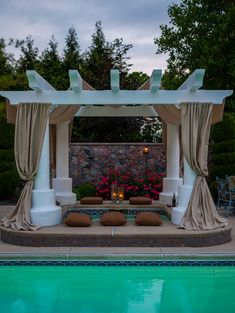 Pergola Hot Tub. Pergola Hot Tub #Pergola #HotTub Choice Designs