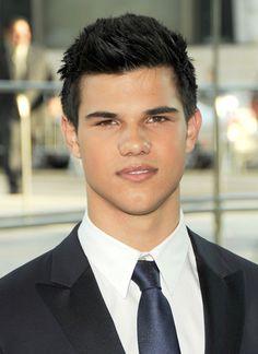 Taylor Lautner in June 2009: CFDA Fashion Awards