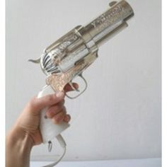 The most awesome HAIR DRYER I've ever laid eyes on. Must have!!!