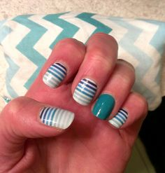 Tonights Jam Session: Neptune and Aquamarine! www.jamonwithstacy.jamberrynails.net
