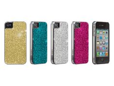 iphone bling!
