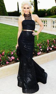 Gwen Stefani Oscar dress: All things Gwen Store