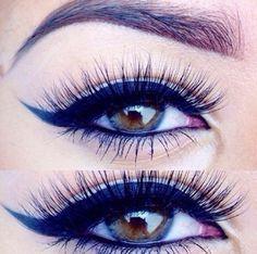 #socute #pretty #makeup #eyeliner