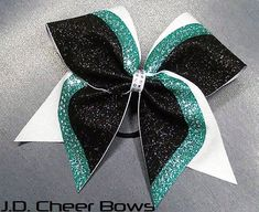 Brenna - Rhinestone/Glitter Cheer Bow - your choice of colors, Glitter Cheer Bows, Cheer Bow, Rhinestone Cheer Bows - Melissa Burkett - Cute Cheer Bows, Cheer Mom, Cheerleading Bows, Cheer Stunts, Cheer Pictures, Cheer Pics, Softball Pictures, Great White Sharks Cheer, Bow Display