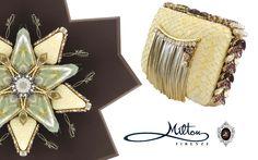 MILTON-FIRENZE CLUTCH  www.milton-firenze.com Luxury Jewelry, Accessories Shop, Shopping