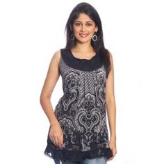 Best Western Clothing Designer For Women Designer tops for women from