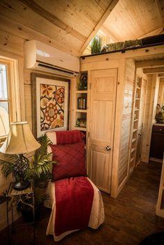 tumbleweed elm 18 overlook 117 sq ft tiny house on wheels 006   Elm 18 Overlook: 117 Sq. Ft. Tumbleweed Tiny Home on Wheels