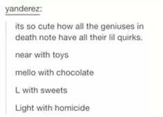 """Quirks"""