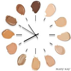 Brand new for Summer Are you ready to experience TimeWise foundation? Discover if it is your perfect foundation. Foundation Fundamentals: Part II – Candace M Ross, Mary Kay IBC Mary Kay Foundation, How To Match Foundation, Matte Foundation, Perfect Foundation, Foundation Shade, Makeup Tricks, Strobing, Base Mary Kay, Mary Kay Ash