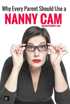 You checked out her references. She cleared the background check. Your guard is down. Don't make this mistake. Why every parent should use a nanny cam.