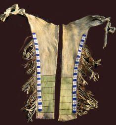 Sioux Leggings