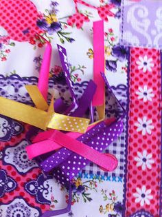 Naaien voor dummies: Labeldoekje Projects To Try, Gift Wrapping, Sewing, Gifts, Diy, Creativity, Ideas, Paper Wrapping, Presents