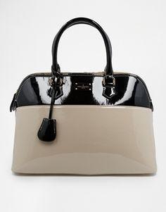 Enlarge Paul's Boutique Maisy Bag in Colour Block