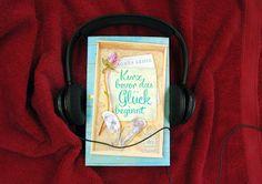 ›Kurz bevor das Glück beginnt‹ von Agnès Ledig ist tragisch und macht doch Hoffnung - genau wie die Playlist zum Buch!