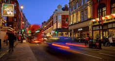 London London is one of the world's most explored regions London possesses a little something for everyone: through history and…