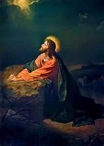 Christ christian-art