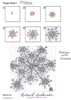 Pin by darlene lynam on zentangle | Pinterest | Tangled, Zentangles and Doodles