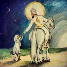 ਕਰੁ ਗਹਿ ਲੇਹੁ ਦਾਸ ਅਪੁਨੇ ਕਉ ਨਾਨਕ ਅਪੁਨੋ ਕੀਜੈ ॥੨॥੧੩॥੧੭॥ Please give me Your Hand - I am Your slave, O Lord. Please make Nanak Your Own. ||2||13||17|| Daughter of Guru Sahib. #Kaur #singhni