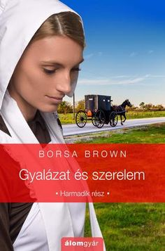 Borsa Brown - Gyalázat és szerelem (Gyalázat sorozat 3.)