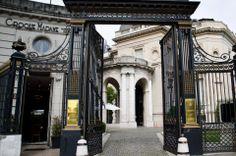 Museo de Arte Decorativo, Buenos Aires. Foto de Nicolás Amendola.