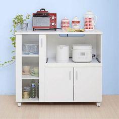 ホワイトレンジ台・キッチン収納のページです。家具通販ベルーナインテリア(interior)はインテリア商品が豊富な通販サイトです。