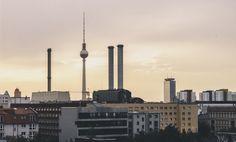 Berlin Dusk