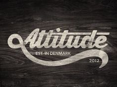 Beautiful Typography & Hand Lettering | From up North
